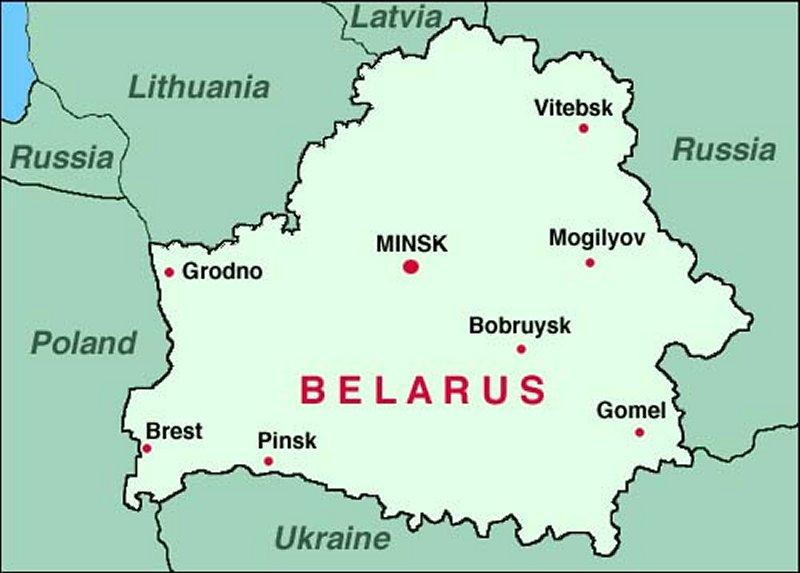 Thermoplastic Road Marking Machine Manufacturer Belarus
